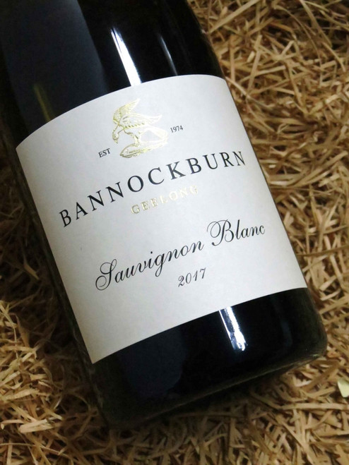 Bannockburn Sauvignon Blanc 2017