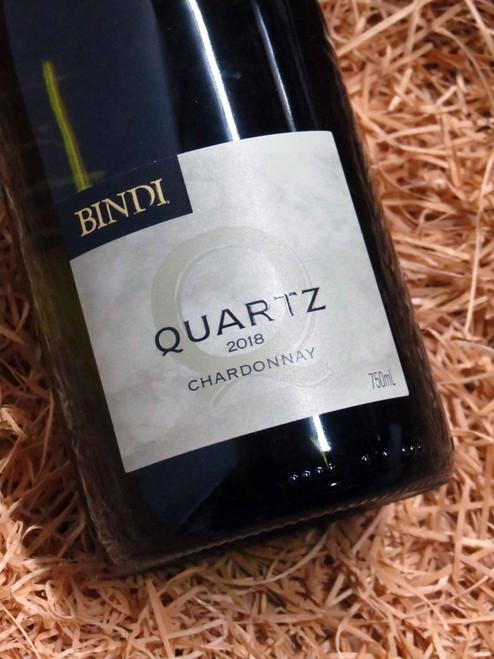 [SOLD-OUT] Bindi Quartz Chardonnay 2018