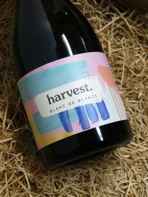 [SOLD-OUT] Harvest by Unico Zelo Blanc de Blancs 2019