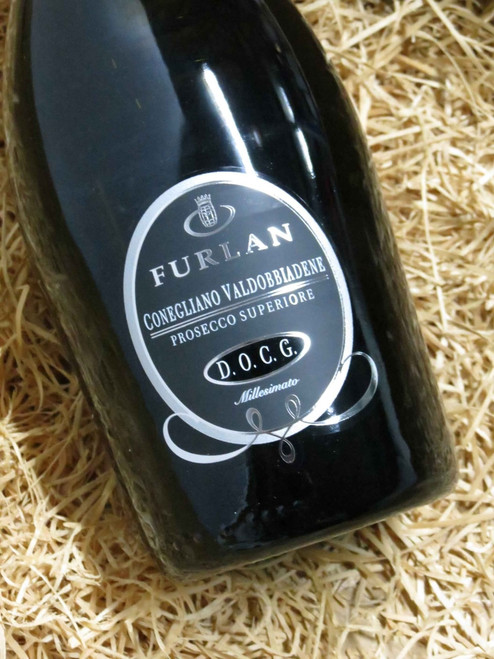 [SOLD-OUT] Furlan Prosecco Millesimato 2017