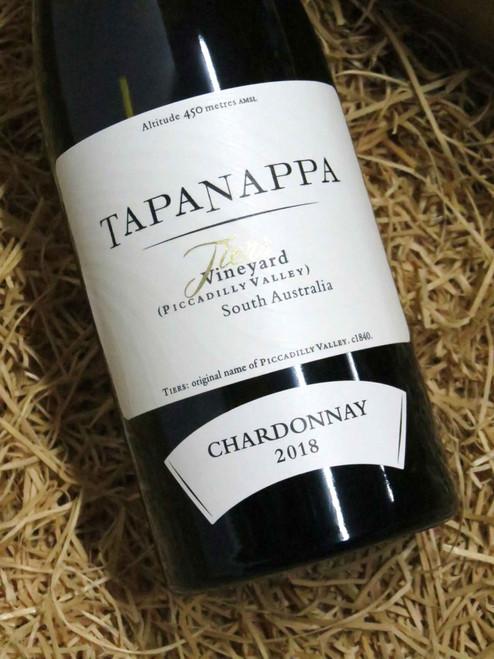 Tapanappa Tiers Vineyard Chardonnay 2018