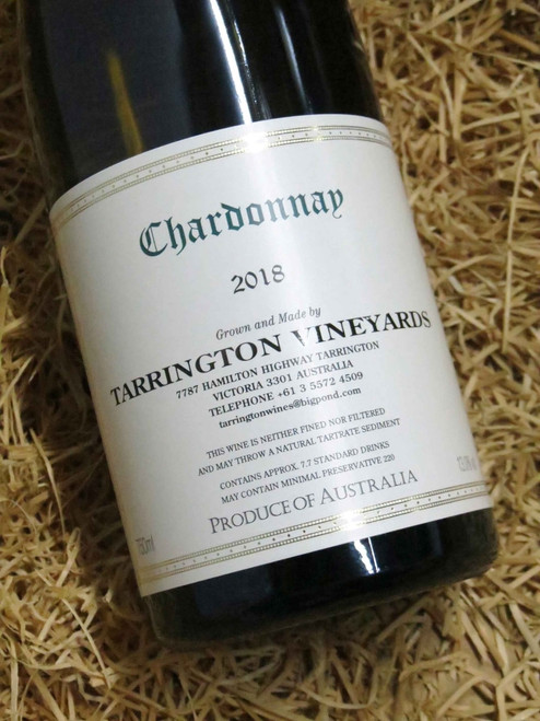 [SOLD-OUT] Hochkirch Tarrington Chardonnay 2018
