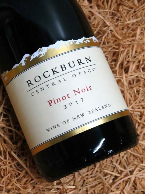 [SOLD-OUT] Rockburn Pinot Noir 2017