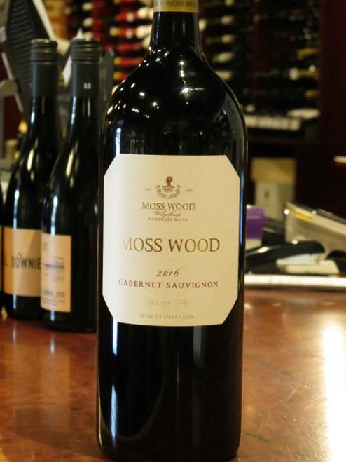 [SOLD-OUT] Moss Wood Cabernet Sauvignon 2016 1500mL-Magnum