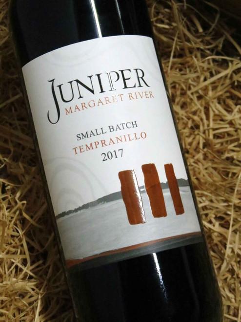 Juniper Estate Small Batch Tempranillo 2017