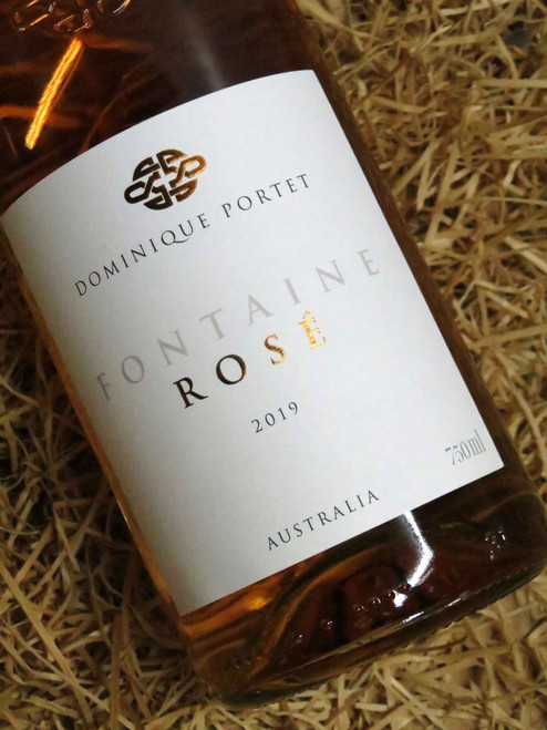Dominique Portet Fontaine Rose 2019