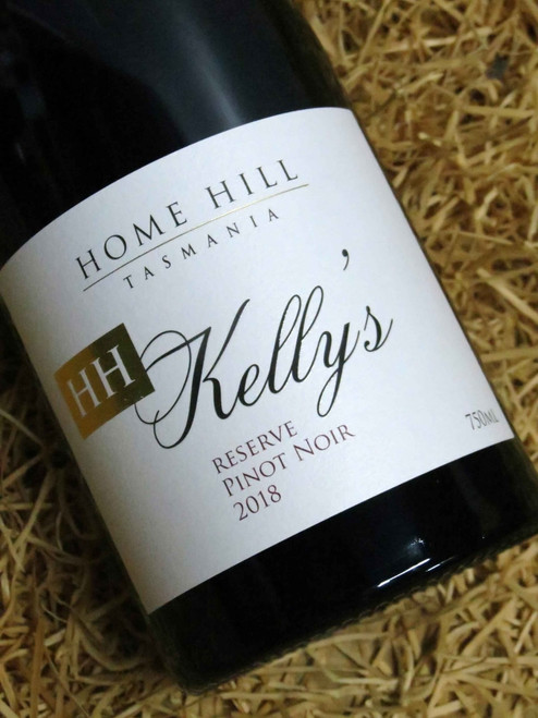 [SOLD-OUT] Home Hill Kelly's Reserve Pinot Noir 2018