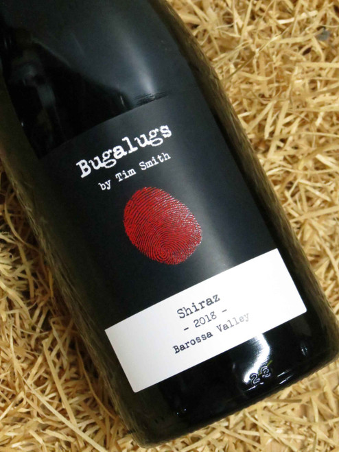 [SOLD-OUT] Tim Smith Bugalugs Shiraz 2018