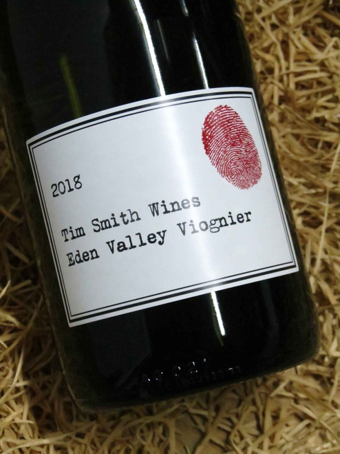 [SOLD-OUT] Tim Smith Viognier 2018