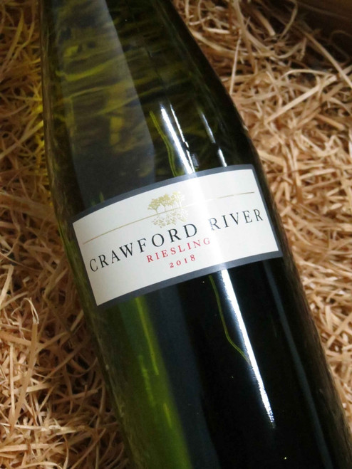 Crawford River Riesling 2018