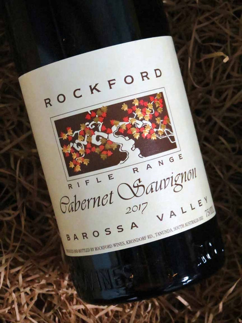 [SOLD-OUT] Rockford Rifle Range Cabernet Sauvignon 2017