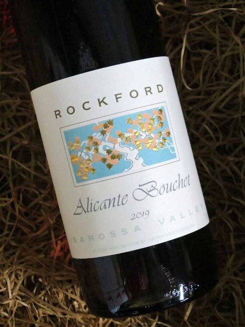 [SOLD-OUT] Rockford Alicante Bouchet Rose 2019