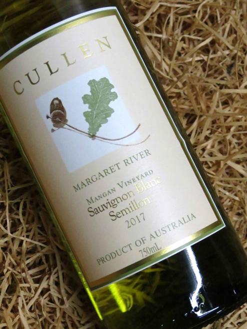 [SOLD-OUT] Cullen Mangan Vineyard Semillon Sauvignon Blanc 2017