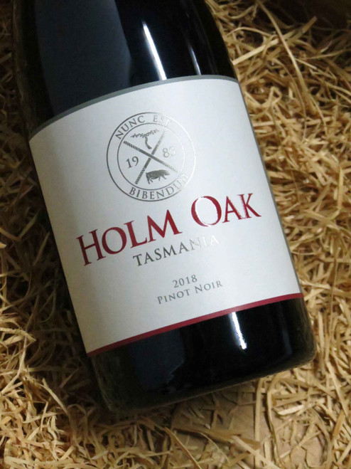 [SOLD-OUT] Holm Oak Pinot Noir 2018