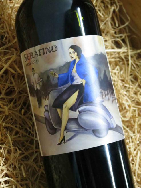 [SOLD-OUT] Serafino Bellissimo Nebbiolo 2016