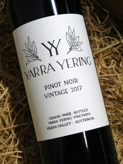 [SOLD-OUT] Yarra Yering Pinot Noir 2017
