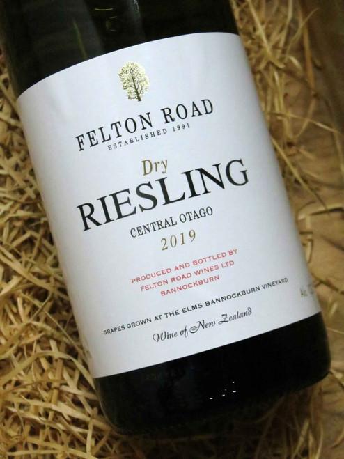 Felton Road Dry Riesling 2019