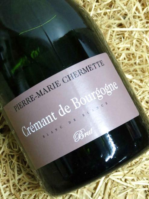 Pierre-Marie Chermette Cremant de Bourgogne Brut N.V.