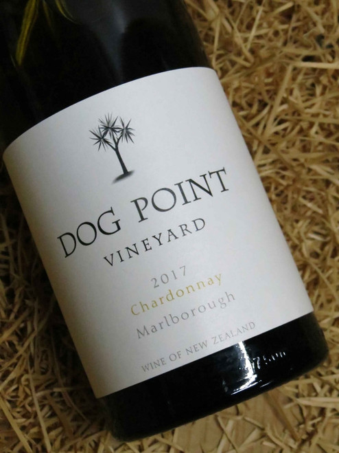[SOLD-OUT] Dog Point Chardonnay 2017