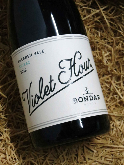 [SOLD-OUT] Bondar Wines Violet Hour Shiraz 2018