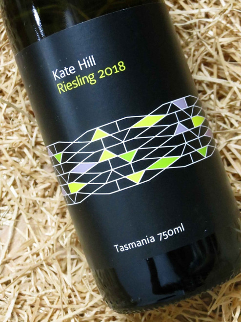 Kate Hill Riesling 2018