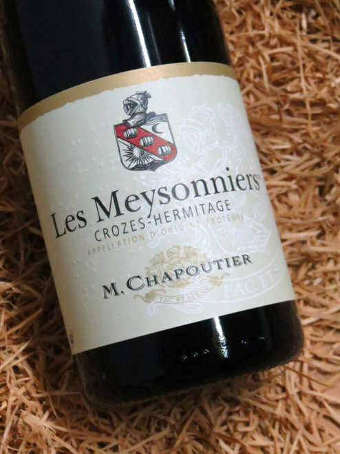 [SOLD-OUT] M. Chapoutier Crozes-Hermitage Les Meysonniers 2017
