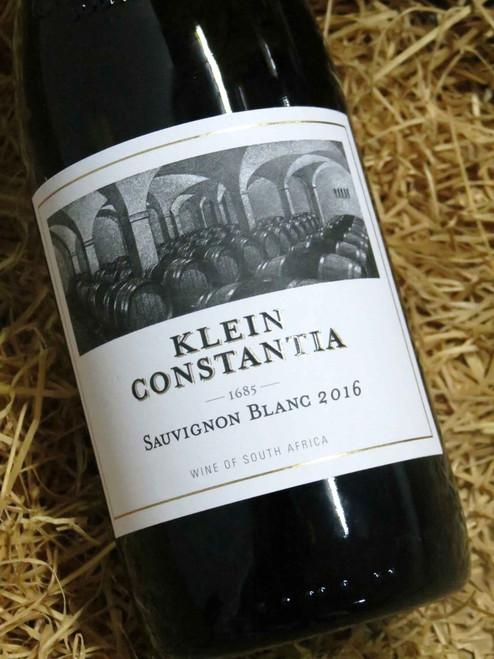 Klein Constantia Sauvignon Blanc 2016