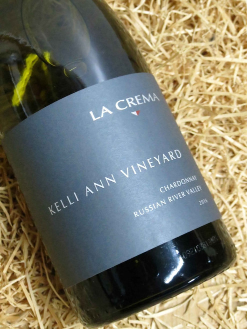 [SOLD-OUT] La Crema Kelli Ann Chardonnay 2016