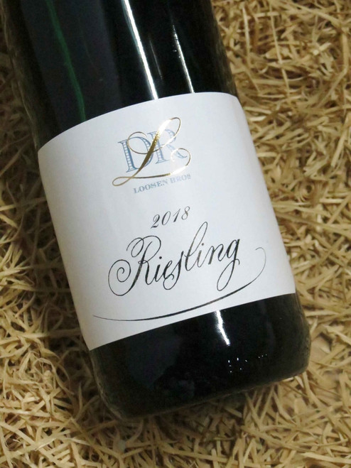 [SOLD-OUT] Dr Loosen Dry Riesling 2018