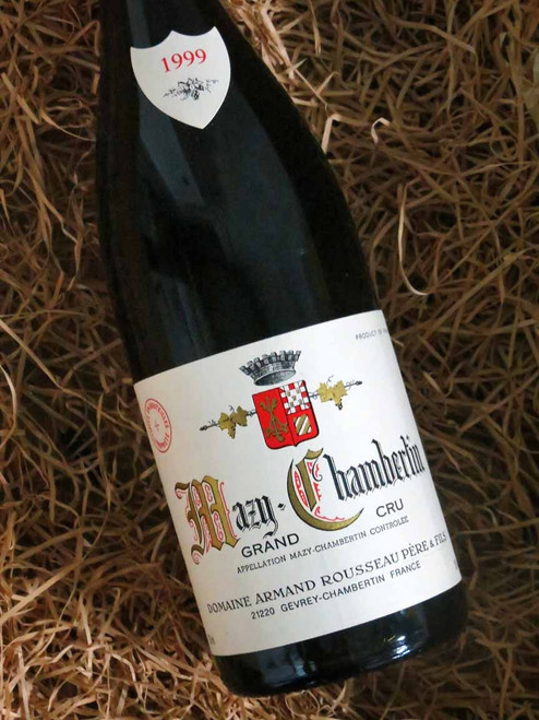 [SOLD-OUT] Rousseau Mazy-Chambertin 1999