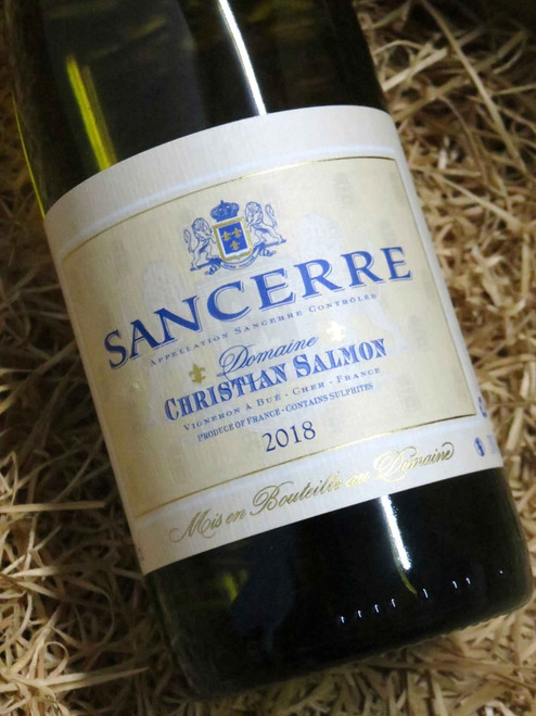 Dom. Christian Salmon Sancerre AC 2018