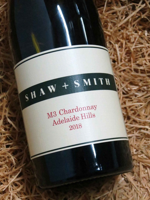 [SOLD-OUT] Shaw & Smith M3 Chardonnay 2018