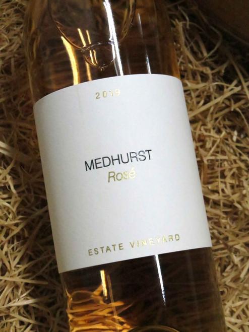 [SOLD-OUT] Medhurst Rose 2019