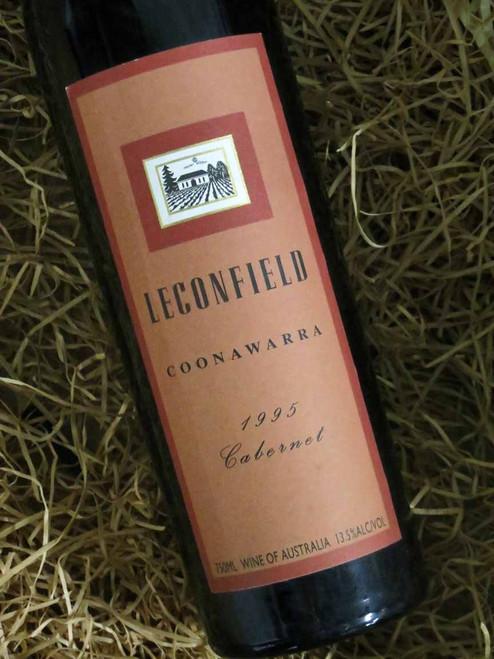 [SOLD-OUT] Leconfield Coonawarra Cabernet Sauvignon 1995