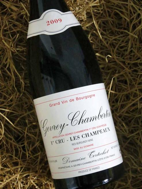 [SOLD-OUT] Tortochot Gevrey-Chambertin Premier Cru 'Les Champeaux' 2009