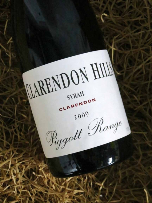 [SOLD-OUT] Clarendon Hills Piggott Range Shiraz 2009