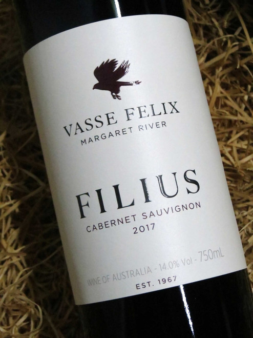 [SOLD-OUT] Vasse Felix Filius Cabernet Sauvignon 2017