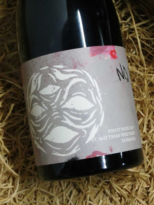 [SOLD-OUT] Moorilla Praxis Pinot Noir 2017