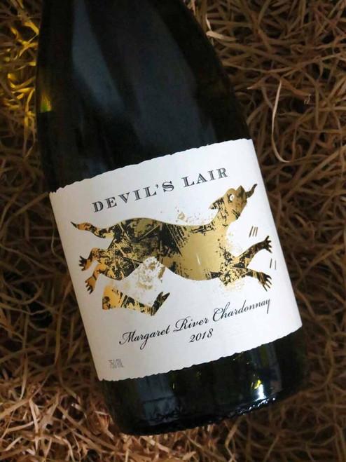 Devil's Lair Chardonnay 2018