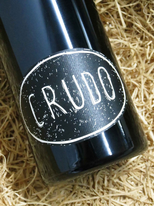 [SOLD-OUT] Luke Lambert Crudo Shiraz 2019