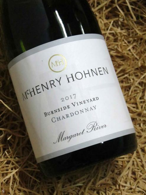 McHenry Hohnen Burnside Chardonnay 2017