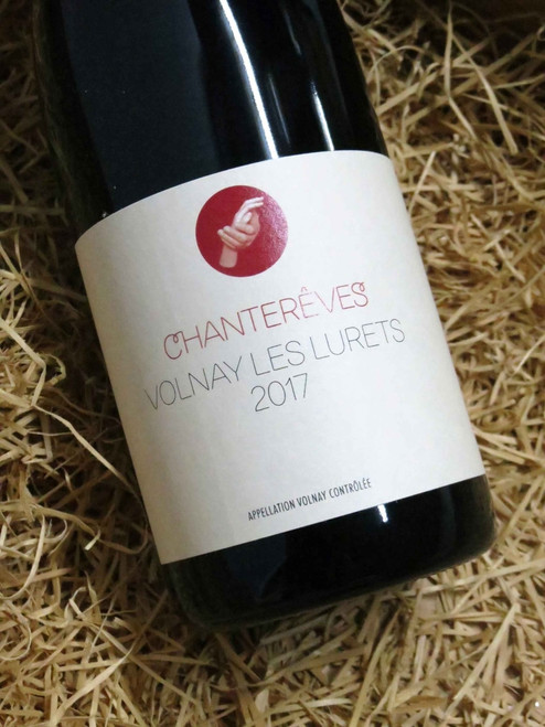 [SOLD-OUT] Chantereves Volnay Les Lurets 2017
