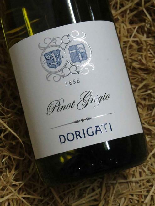 Dorigati Pinot Grigio 2017
