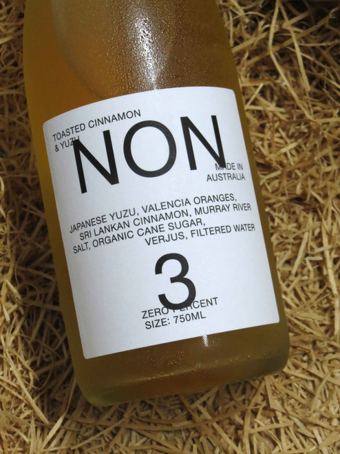 NON 3 (Non- Alcoholic Juice)