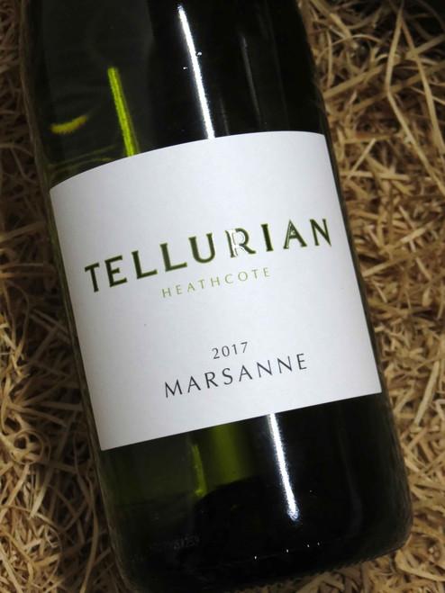 Tellurian Marsanne 2017