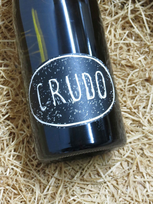 Luke Lambert Crudo Chardonnay 2019