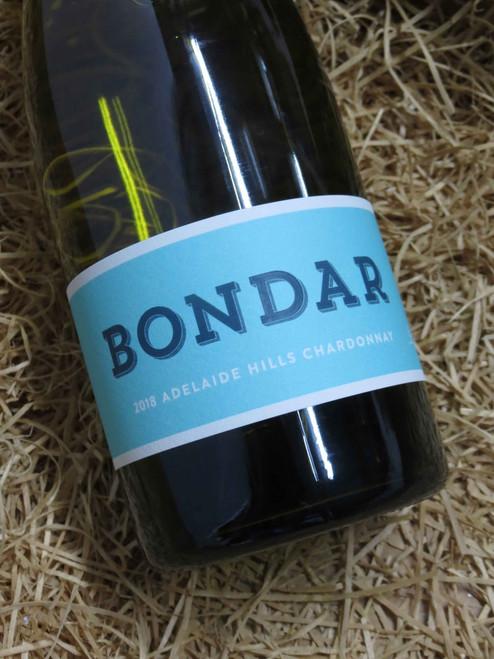 Bondar Wines Adelaide Hills Chardonnay 2018