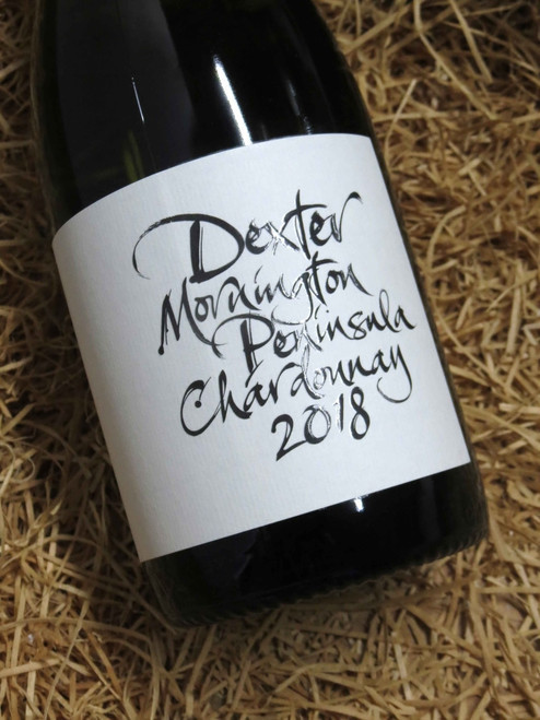[SOLD-OUT] Dexter Chardonnay 2018