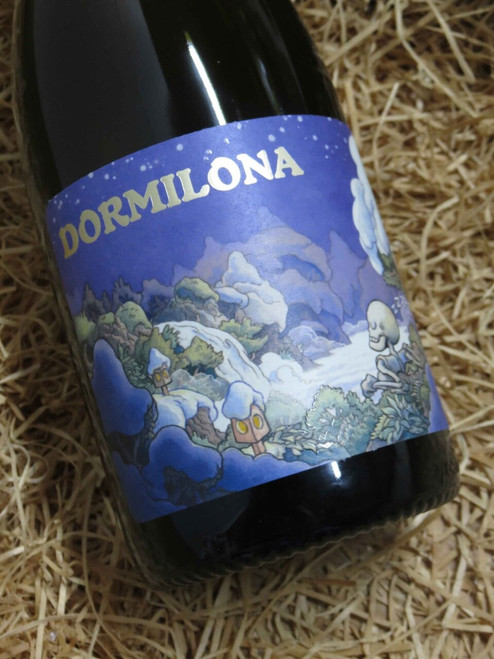 [SOLD-OUT] Dormilona Chenin Blanc 2019