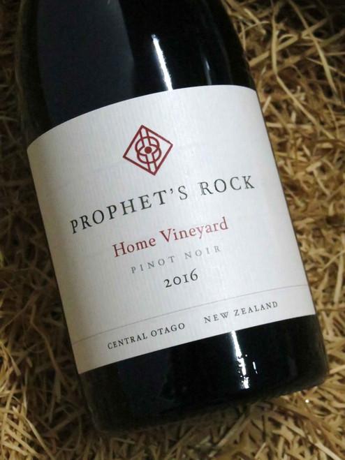 Prophet's Rock Pinot Noir 2016